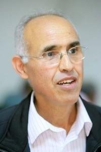 Mohamed Boundi
