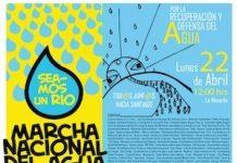 Chile-marcha-agua-cartel