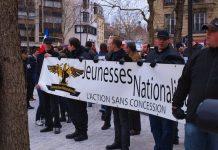 Antonio García: la extrema derecha se manifestó con violencia en contra del matrimonio igualitario en Francia