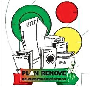 Plan Renove Electrodomésicos. Gobierno del Principado de Asturias