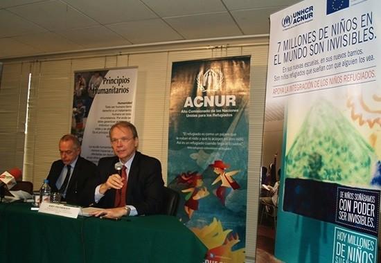 Acnur-Echo-Ecuador