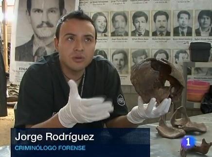Asesinatos politicos en Guatemala