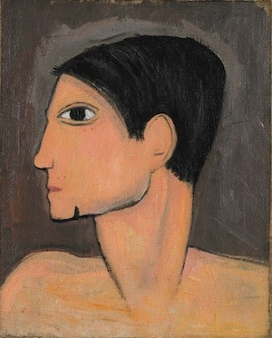 Laurencin: Pablo Picasso, 1908. Adagp, Paris. 2012