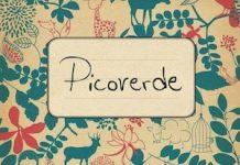 Picoverde, un libro de Monica Cantieni
