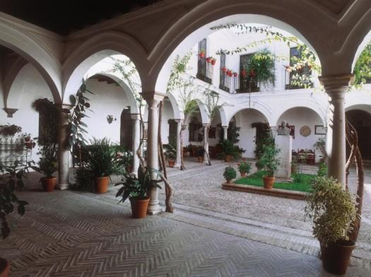 Casa Palacio de la Cilla, Museo de la Manzanilla.