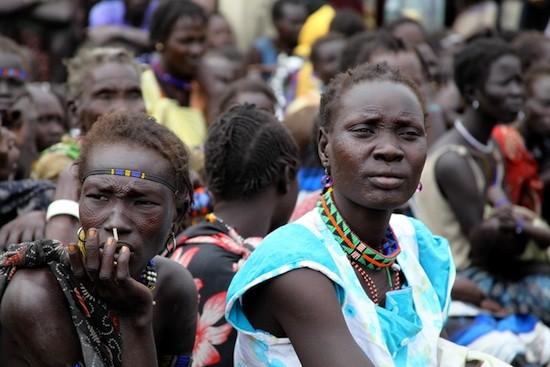 Mujeres-murle-sudan-sur