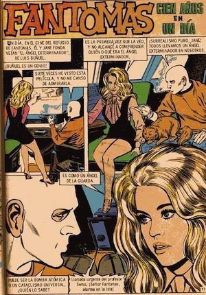 fantomas-comic-historieta