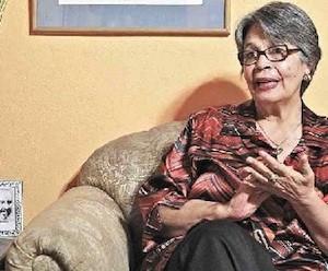 Guillermina Herrera. Guatemala