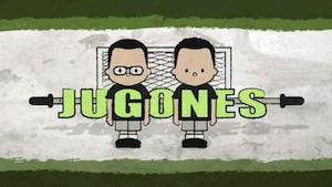 'Jugones', La Sexta