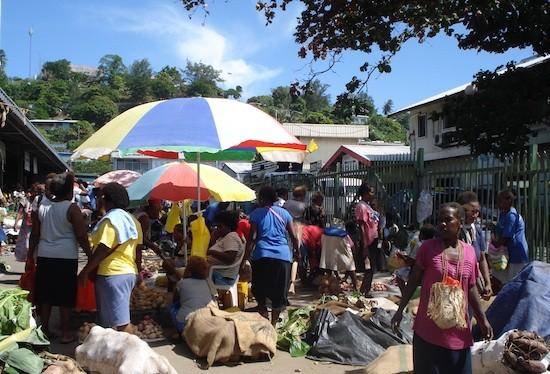Catherine Wilson/IPS: La violencia doméstica que padecen las mujeres en las Islas Salomón es una de las peores del mundo.