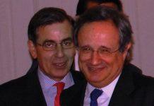 Ángel Boixidós y Rafael Villaseca