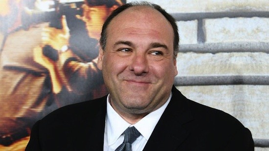 James-Gandolfini