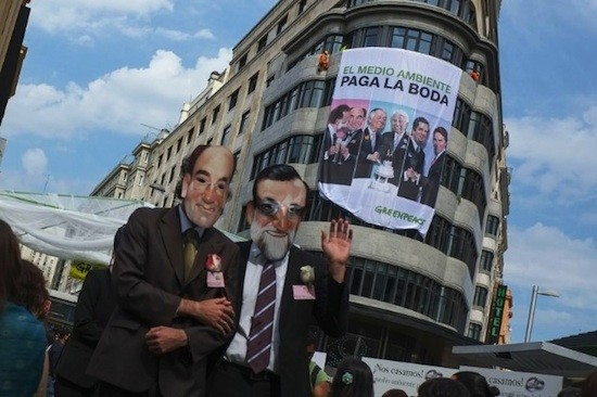 España recorta 56,5% el presupuesto para medio ambiente en los últimos 10 años