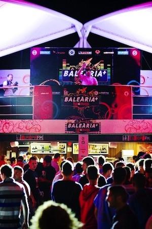 Baleària Fun&Music
