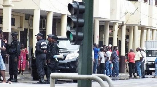 Guinea-policia-manifestaciones