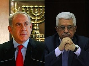 Netanyahu-Abbas