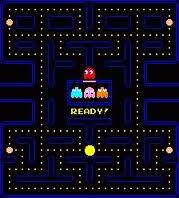Pacman Ready