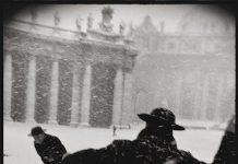 Leonard Freed Roma, 1958 © Leonard Freed - Magnum (Brigitte Freed)
