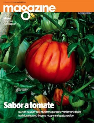 Magazine de La Vanguardia