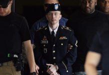 Manning conducido a juicio