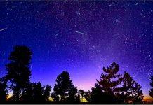 Lluvia de estrellas.Fortphoto en Flickr