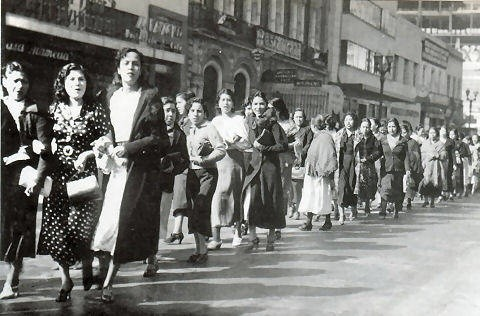 Mujeres en México: dificultades para ser candidatas