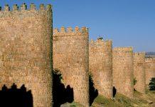 Ávila, Ciudad Patrimonio de la Humanidad de UNESCO