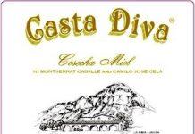 Casta Diva Cosecha Miel