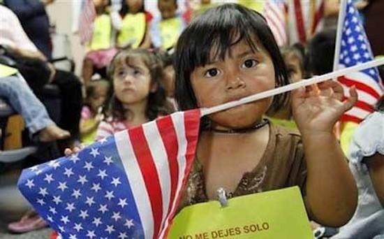 Honduras ninos migrantes  Honduras: forced migrant children