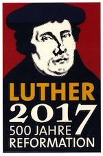 Lutero. 500 Años de la Reforma Protestante 1517-2017
