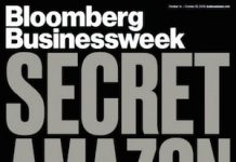 "Jeff Bezos, ""La Tienda de Todo: Jeff Bezos y la Era de Amazon"", ed. Bloomberg Businessweek"