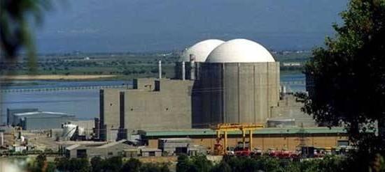 Nucleares: Almaraz y Ascó operan con piezas francesas defectuosas