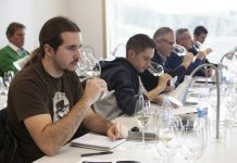 Curso de cata de Basque Culinary Center