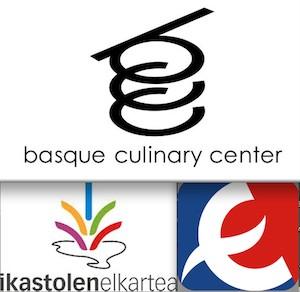 Sukaldatu programa: Basque Culinary Centerrek, Ikastolen Elkarteak eta Eroski