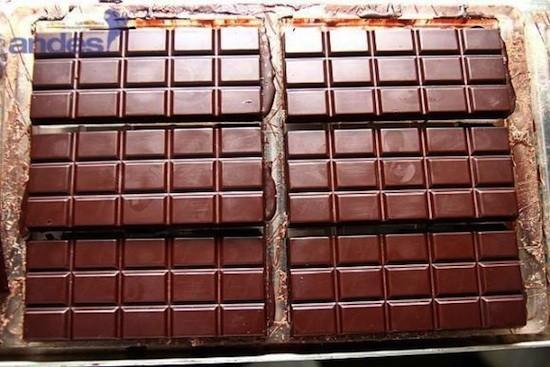 chocolates pacari ecuador Oprah Winfrey prefiere chocolate de Ecuador