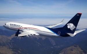 Aeroméxico-B737-800