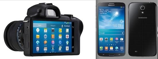 Samsung fusiona sus divisioens de cámaras y móviles