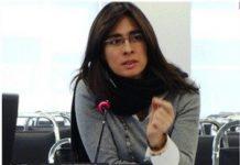 Catalina Botero, ex relatora especial para la Libertad de Expresión de la CIDH