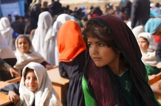 ACNUR-SSisomsack-educación-niñas-Afganistan