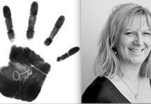 Stop The Traffik - Ruth Dearnley