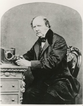 William Henry Fox Talbot, 1800-1877