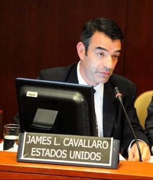 James L. Cavallaro