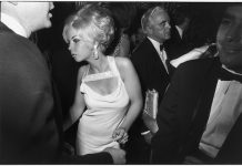 © Garry Winogrand. 'Women are beautiful'