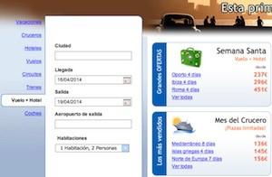 Agencias de viajes: más garantías en España
