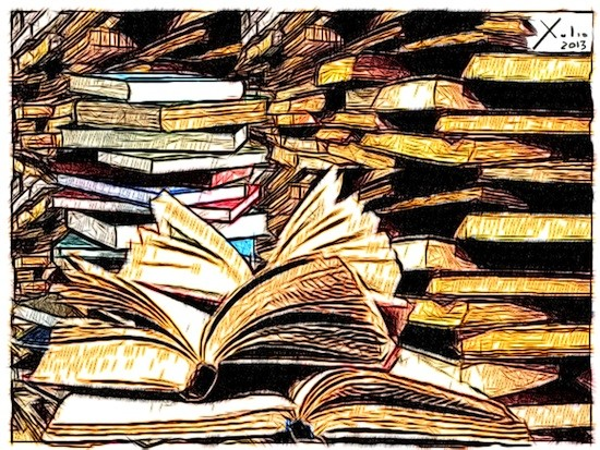 Xulio Formoso: libros