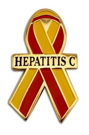 Hepatitis C, logo por la erradicación