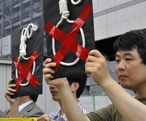 pena de muerte japon Japón ejecuta las penas de muerte en secreto