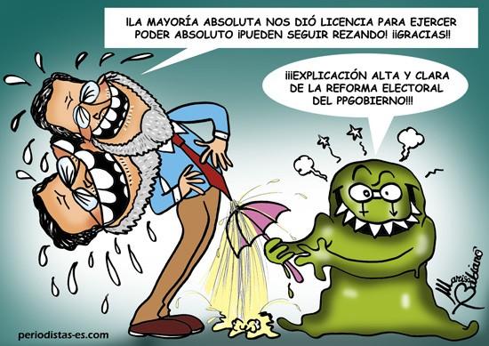 Mucus inspira a Rajoy.