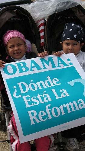 image8  EEUU discute cómo frenar inmigración de América Central