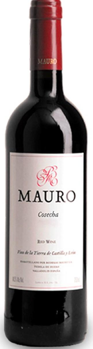 Mauro Cosecha 2011